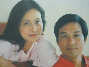 黄梅莹第一任老公是谁 八卦感情史曝她的丈