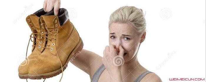 为什么有人喜欢脚臭味
