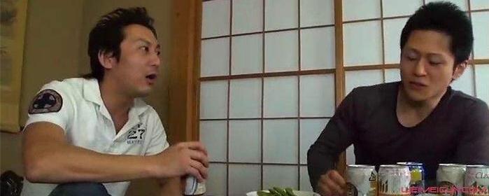 日本av男优为什么那么少