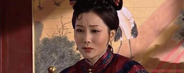 顺治为什么不喜欢佟妃