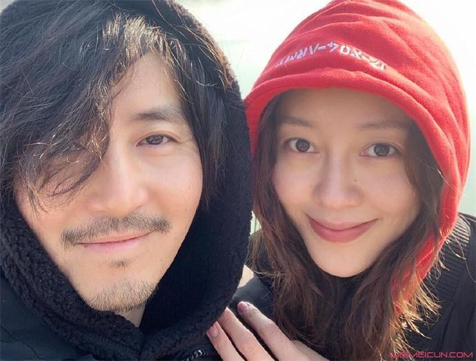 王泷正马薇结婚了吗