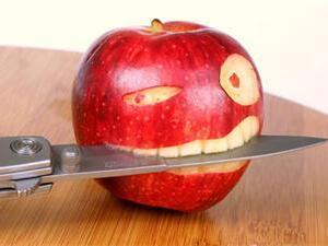 为什么苹果可以催熟?