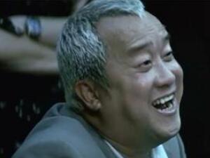 无间道韩琛为什么要陈永仁打爆人的头?