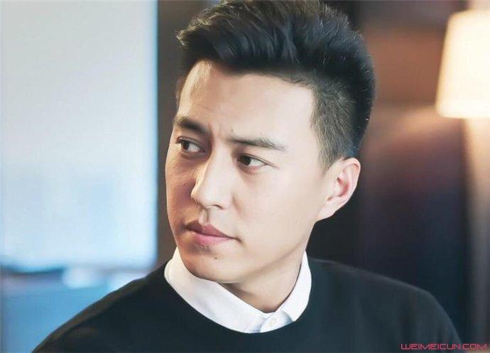 靳东中国第一帅吗