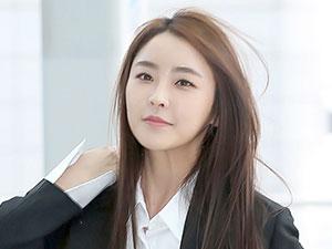 郑柔美为啥不来中国了 37岁认爱其与安七炫