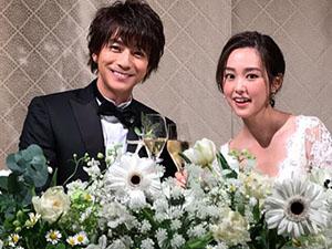 桐谷美玲宣布怀孕 回顾其与三浦翔平相爱经