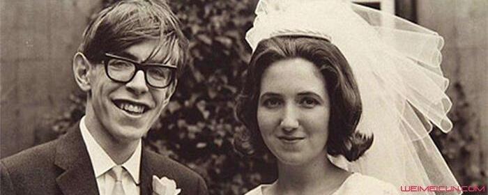 霍金和简为什么离婚