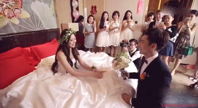 魏哲鸣老婆是谁