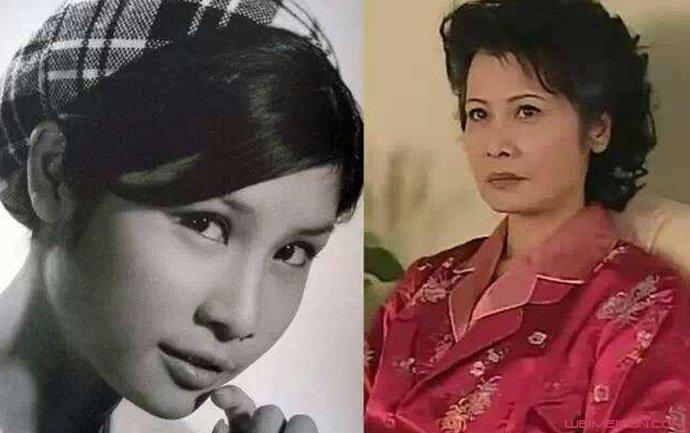 李丽丽离开TVB