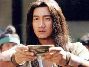 为什么虚竹段誉救不了乔峰?