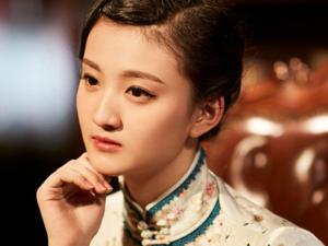 新世界萍萍扮演者是谁 黄子星与关晓彤撞脸