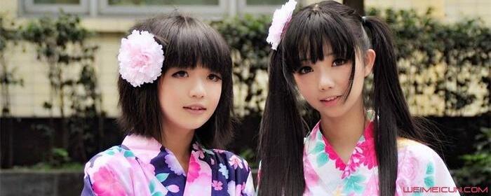 为什么日本女生身材那么好