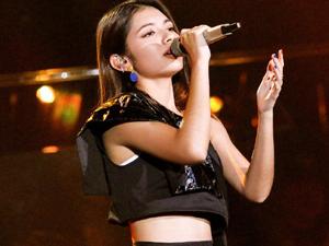 歌手李佩玲个人资料 歌唱能力不容小觑的00