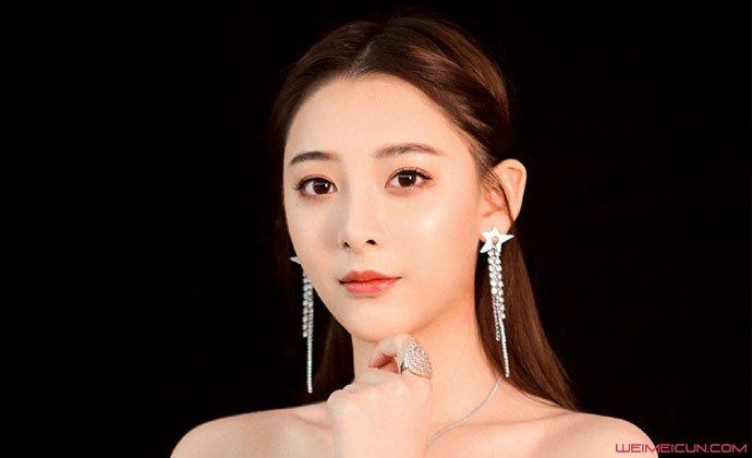 北电最美考生刘芷微