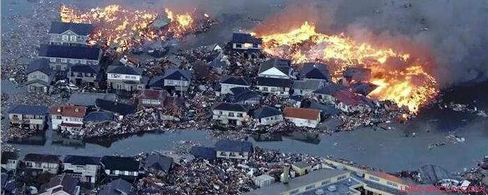 为什么日本是一个多地震国家