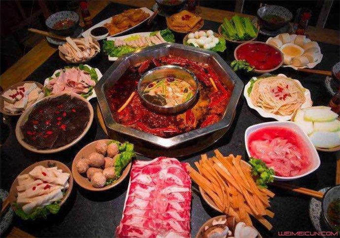 吃火锅后吃什么减肥