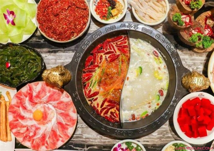吃火锅后适合吃什么