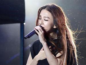田馥甄唱爱的可能林俊杰哭了是哪一期 揭露二人私下关系