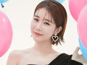 刘仁娜短发造型 剪掉11年来的招牌长发原因