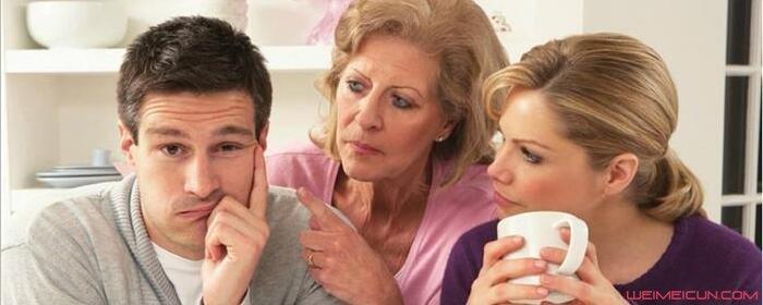 婆媳为什么会有矛盾