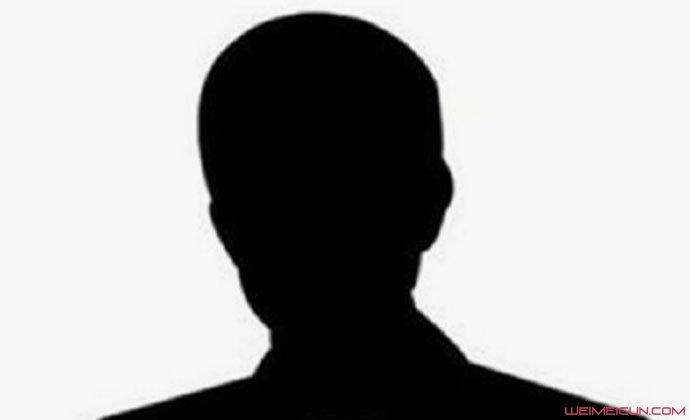 韩国男播音员被勒索