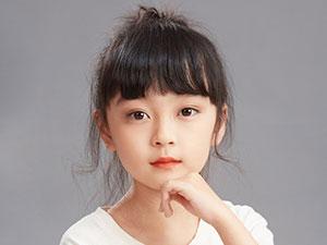 林若惜个人资料 童星林若惜是怎么出道的她