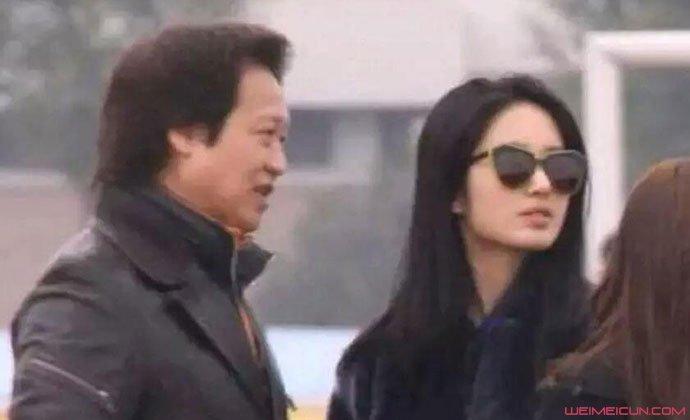 杨采钰和男友陈金飞