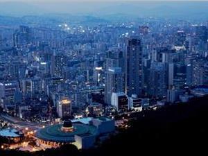 韩国为什么改汉城为首尔?