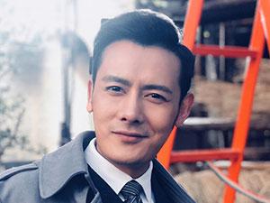 演员徐海为年龄多大 深扒其与徐海乔是什么