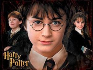 哈利波特的名字为什么在火焰杯里?