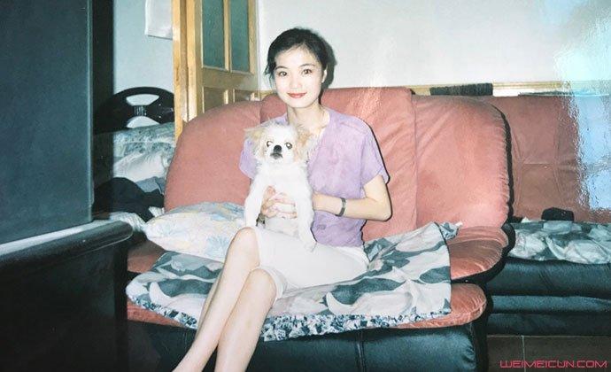 刘耀元妈妈照片