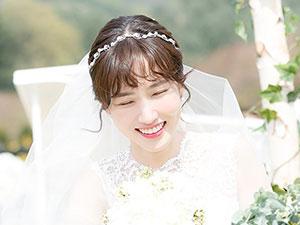 朴恩斌个人资料 婚纱照很唯美朴恩斌结婚了