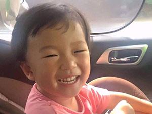 姜Gary儿子姜夏吴多大 和爸爸上综艺瞬间圈