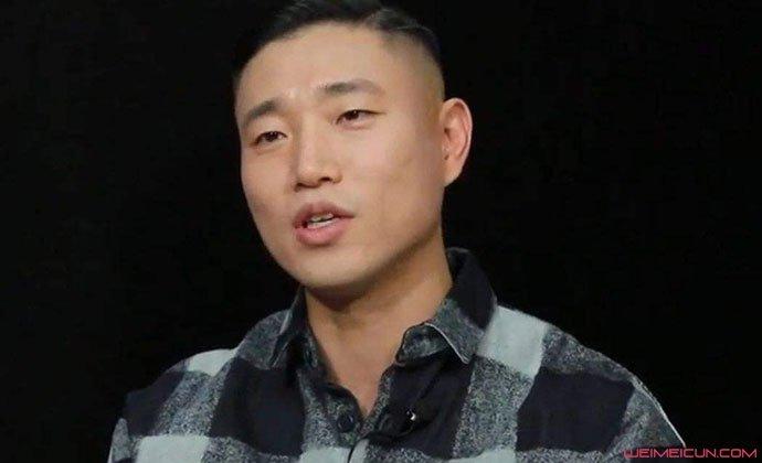 韩男星姜Gary