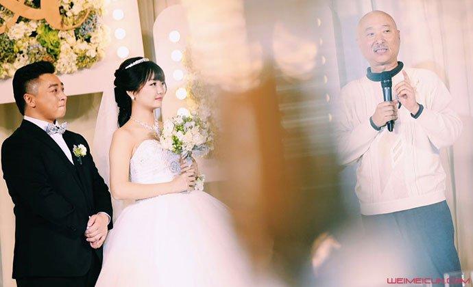 演员董可飞曹苑结婚