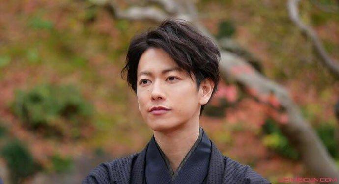 佐藤健在日本火不火