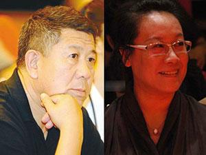 演员程煜老婆是谁 韩雪松资料学历背景揭秘