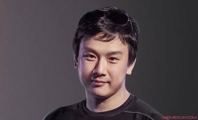 西山居CEO郭炜炜
