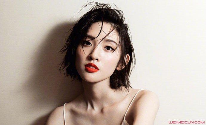 张若昀老婆唐艺昕