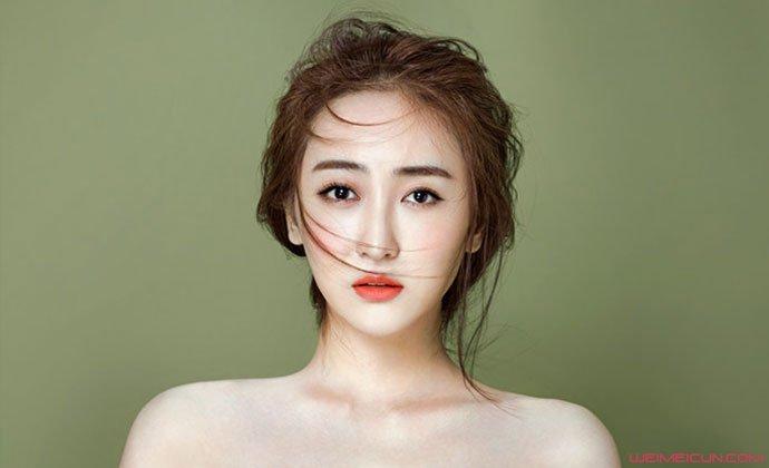 郑琦扮演者高姝瑶