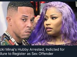 麻辣鸡老公被捕 被捕原因令人唏嘘居然有犯
