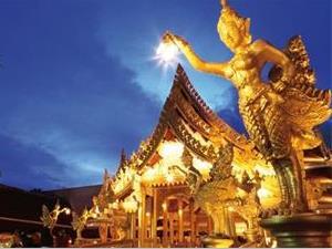 泰国为什么老是政变?