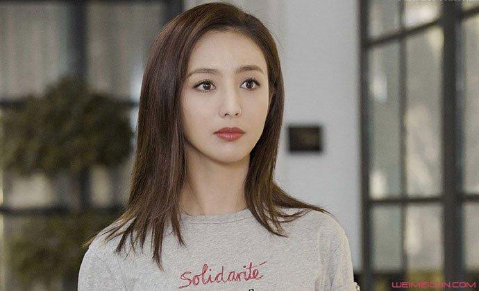 完美关系女主江达琳