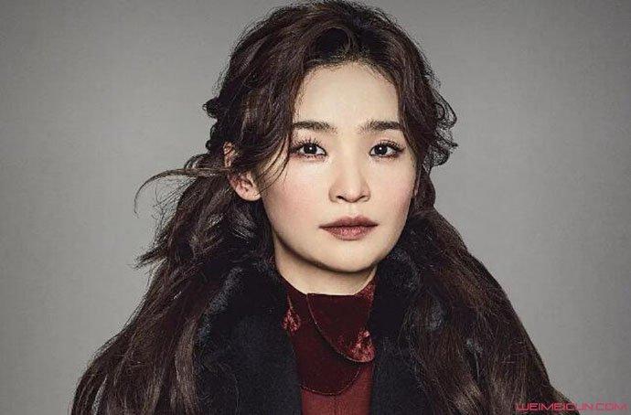 韩国演员全美度剧照