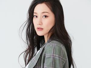 狙击手陈露西扮演者 女演员张冬年龄及个人