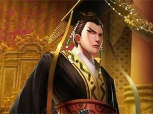 秦始皇为什么叫赵政?