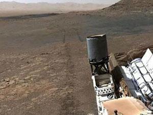 18亿像素火星全景 揭露这震撼画面的背后故