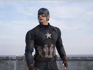 美国队长为什么能打得过钢铁侠?