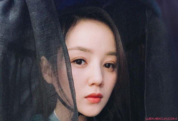 演员刘真君剧照