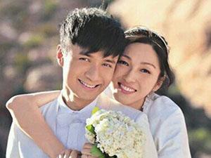 古巨基当爸 揭露他与老婆陈韵晴相恋经过太